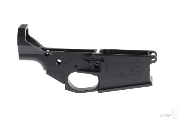 DAR-10 Lower Advanced