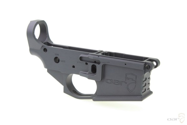 DAR-15 Lower Advanced