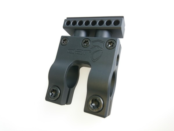 DAR Competition Front Sight Base